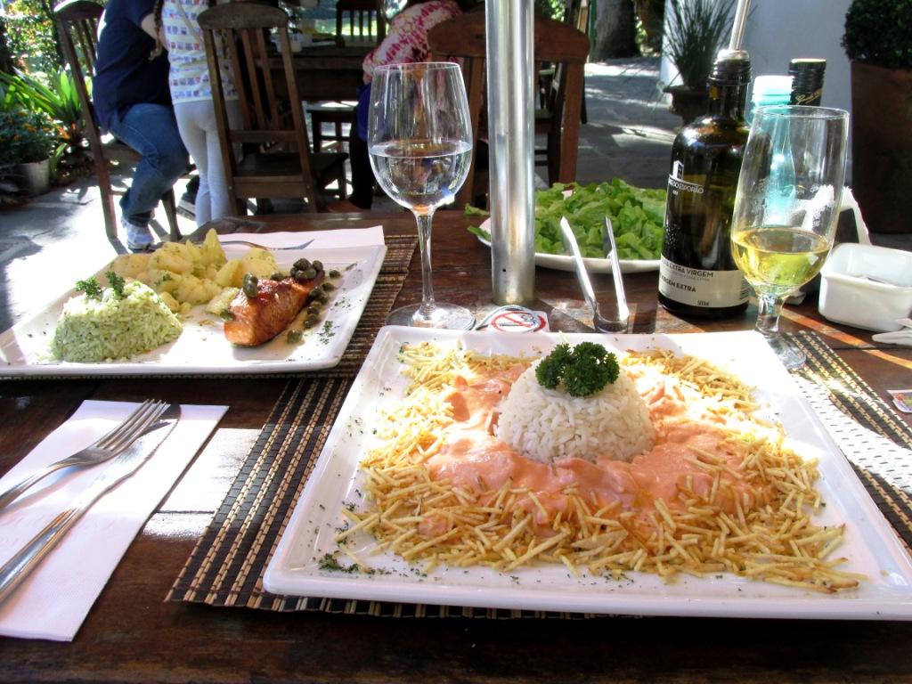 restaurantes em petrópolis