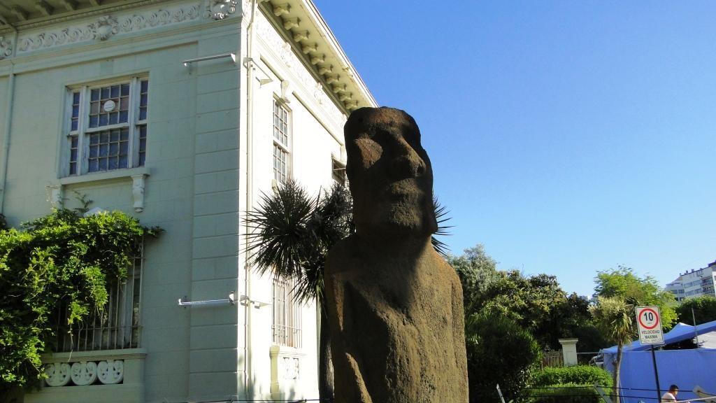 moai vina