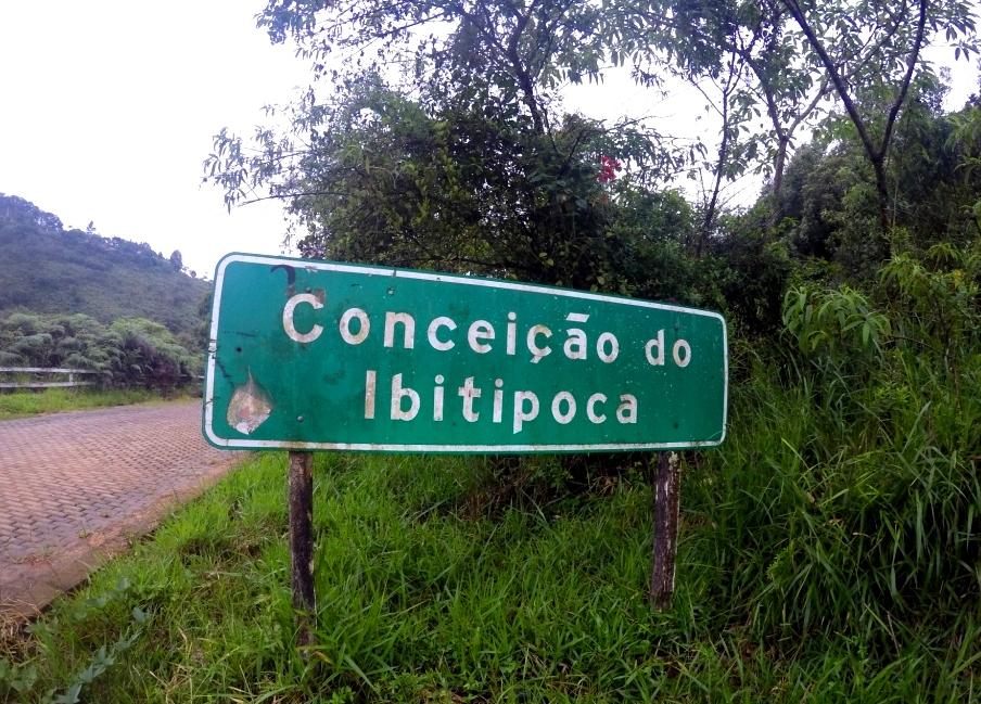 conceição de ibitipoca