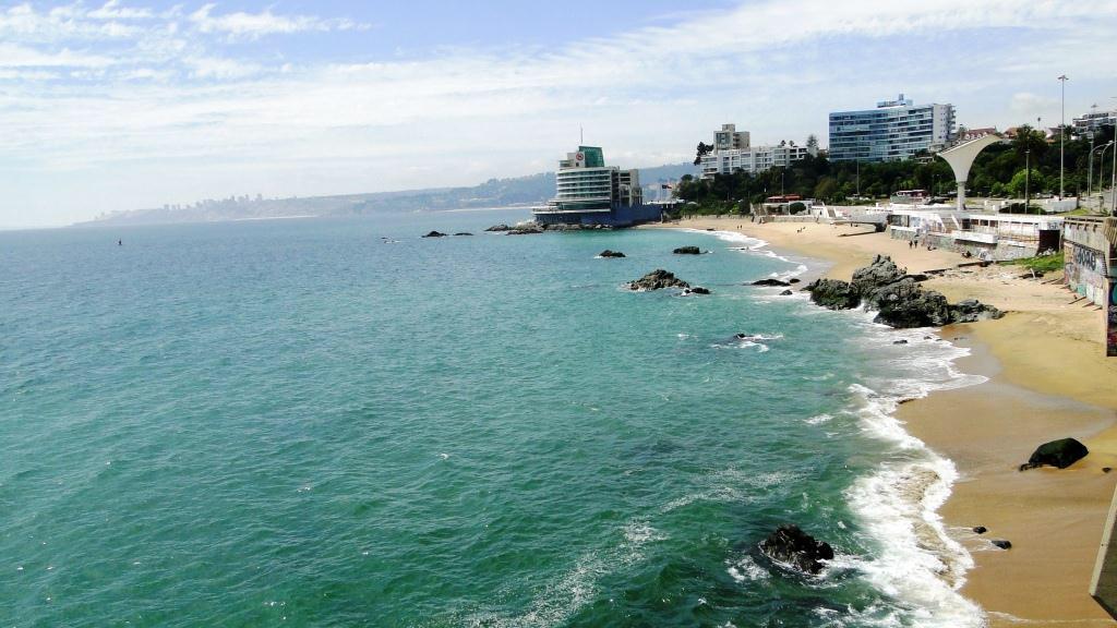 vina del mar Chile