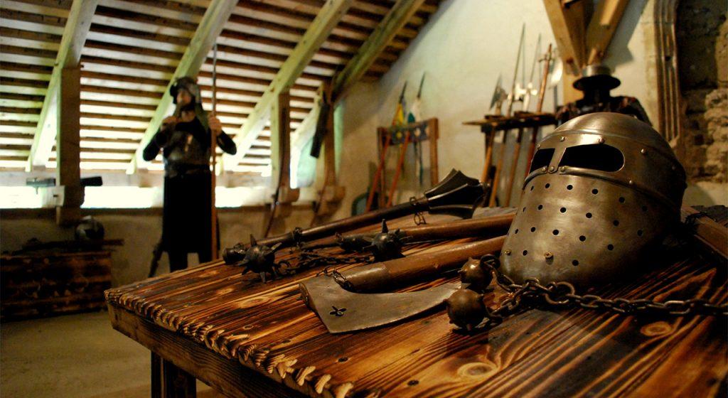 atrações eslovenia
