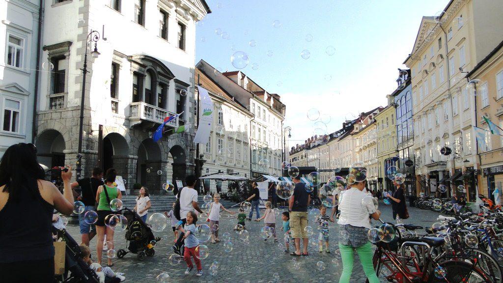 o que fazer na eslovenia