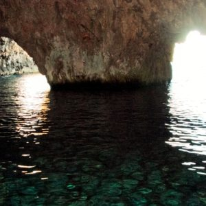 Caverna Verde