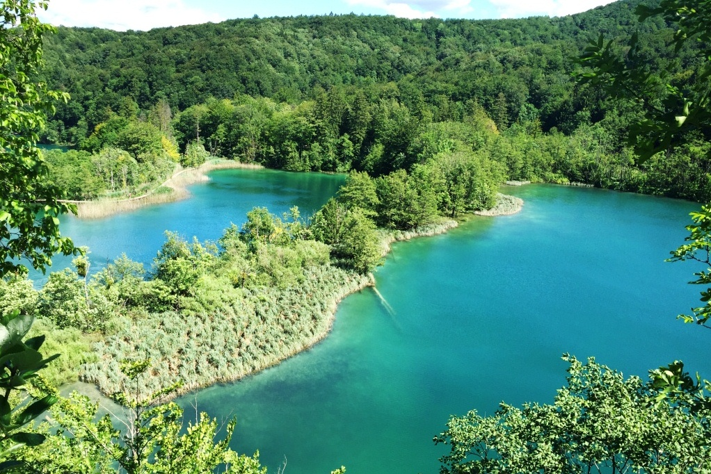 lagos croácia