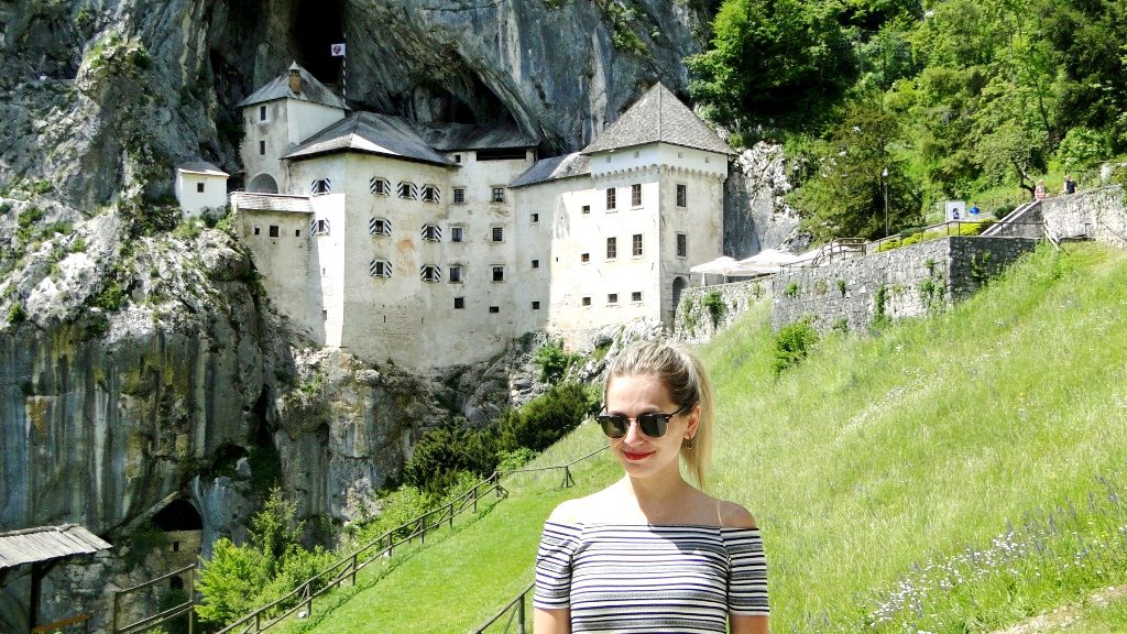 predjama castelo Eslovenia