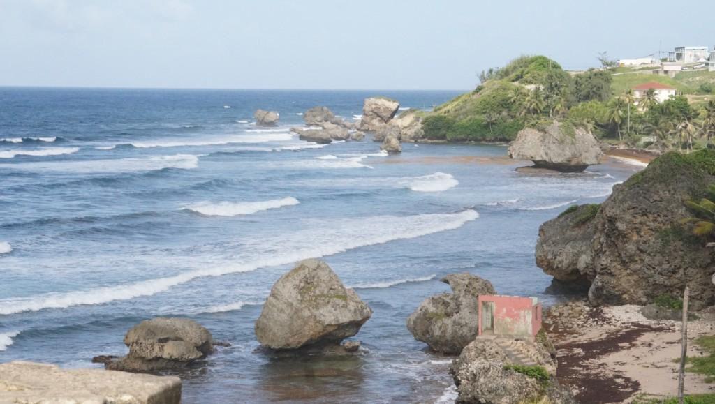 As ondas de Bathsheda