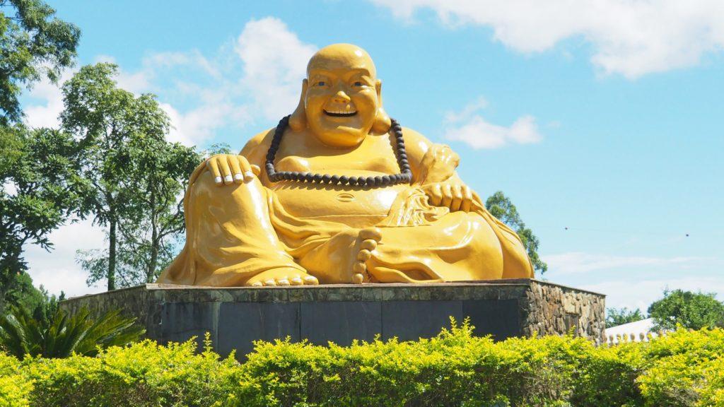 templo budista foz