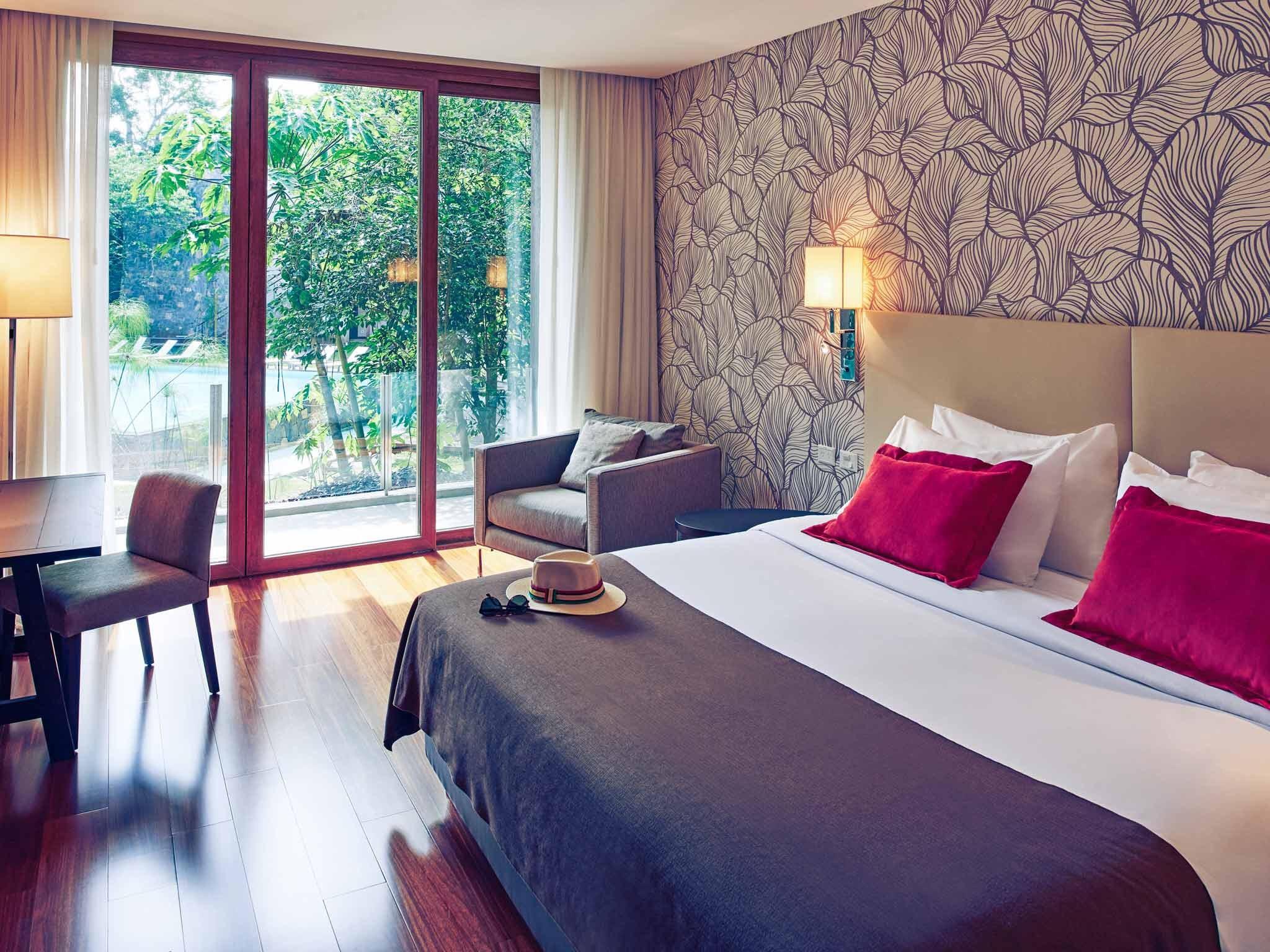 hotel em puerto iguazu