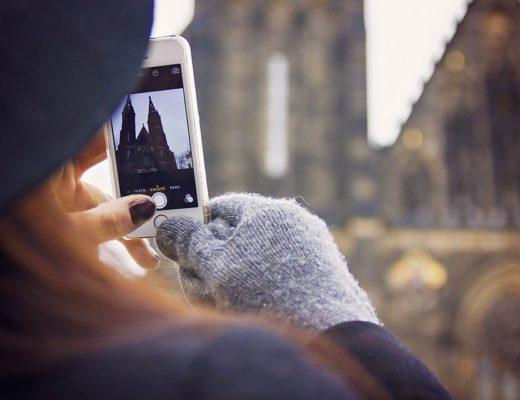 melhores app de foto