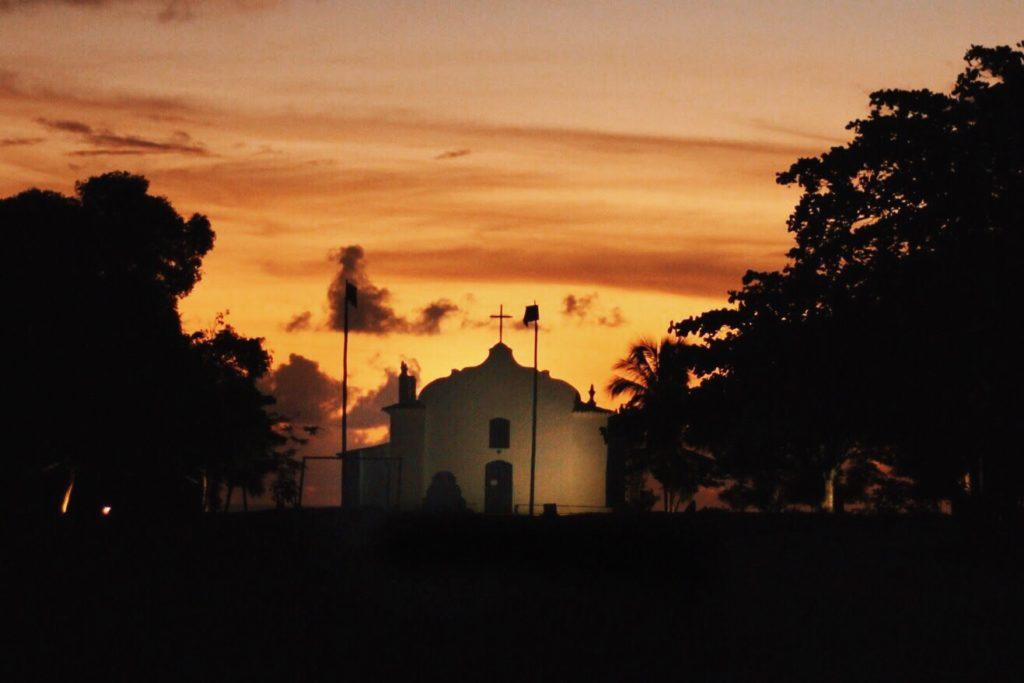 igreja quadrado trancoso