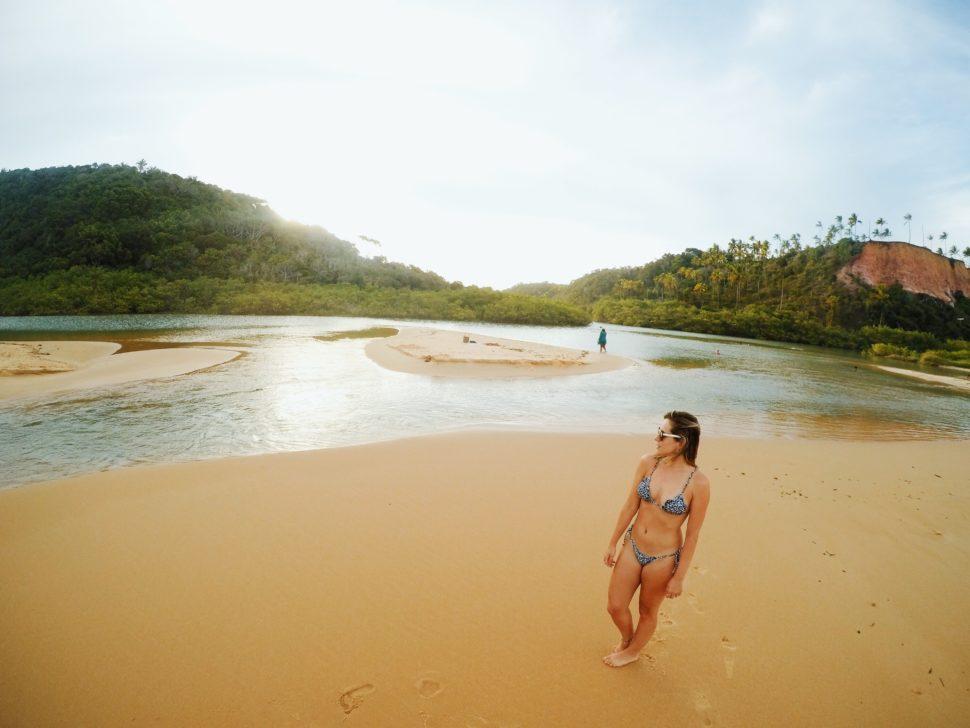 trancoso bahia praias