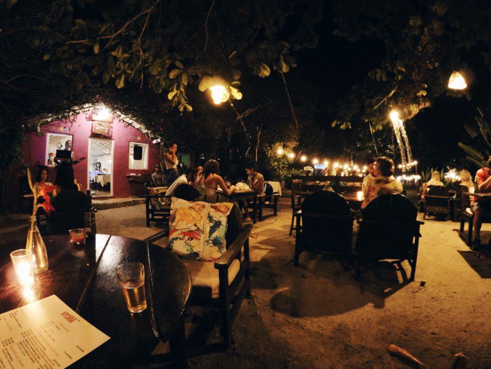 restaurante cantinho doce trancoso
