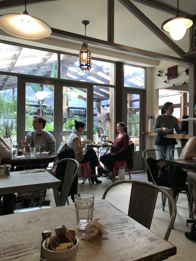 café mogador williansburg