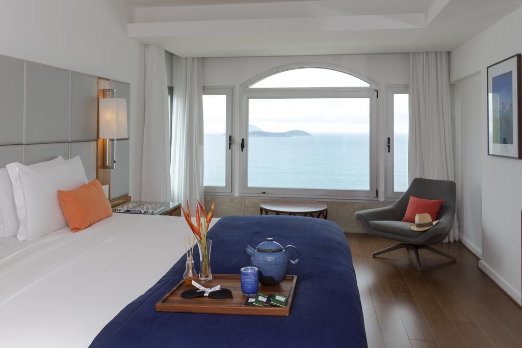 hotel em copacabana