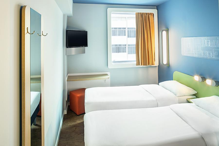 hotel em copacabana ibis