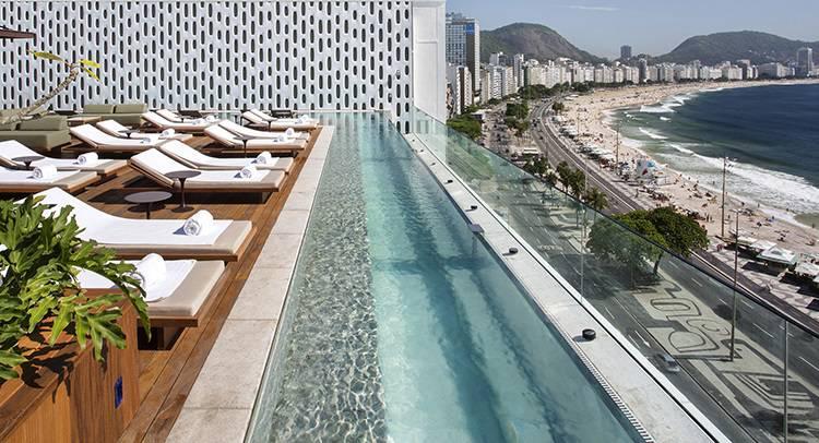 hotéis copacabana