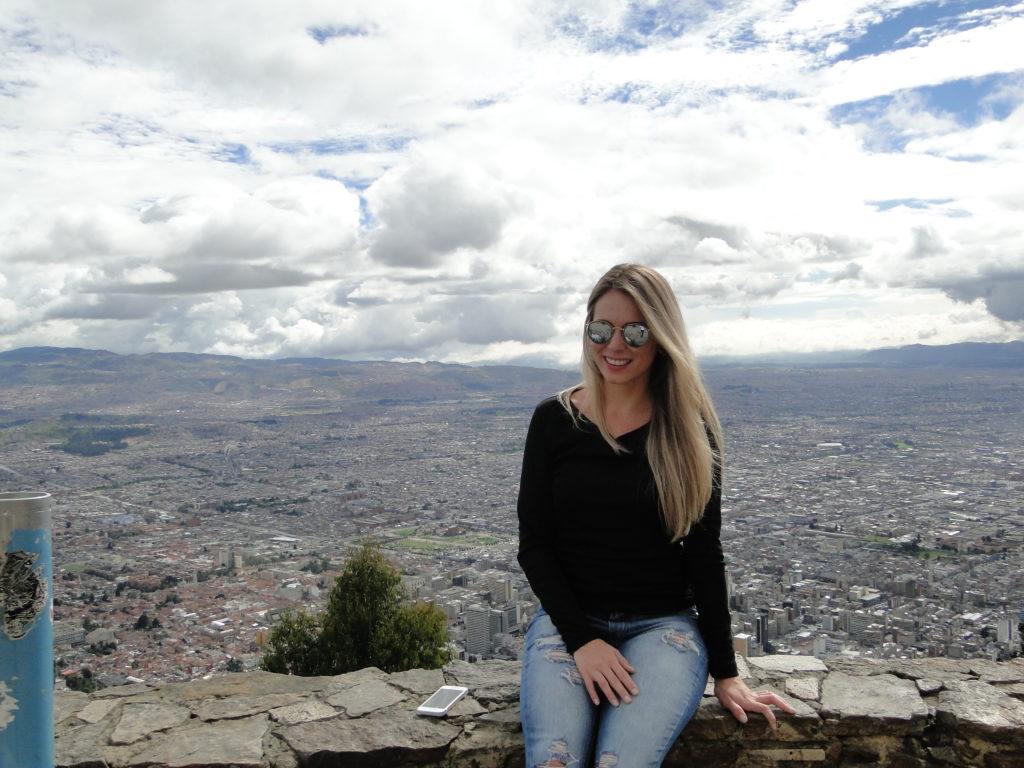 cerro monsserrate bogota