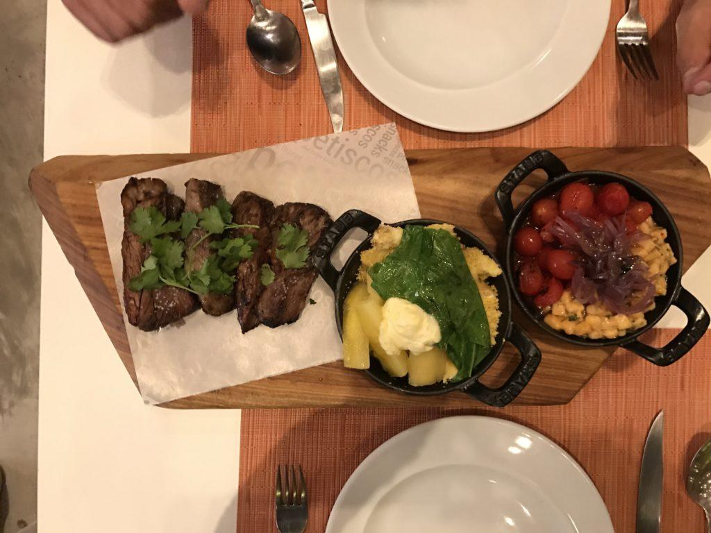 restaurantes na barra da tijuca - rio de janeiro
