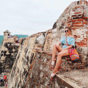 Cartagena o que fazer