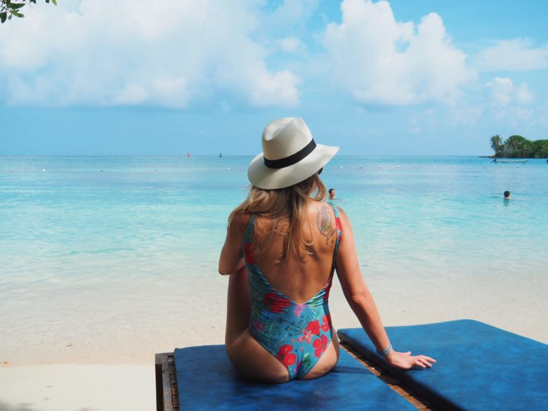 cartagena praias