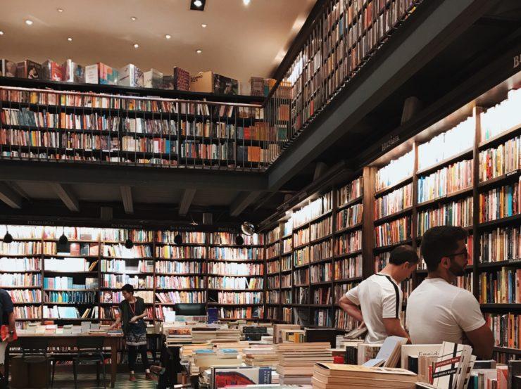 livraria da travessa rio de janeiro