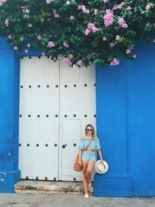 cartagena pontos turísticos