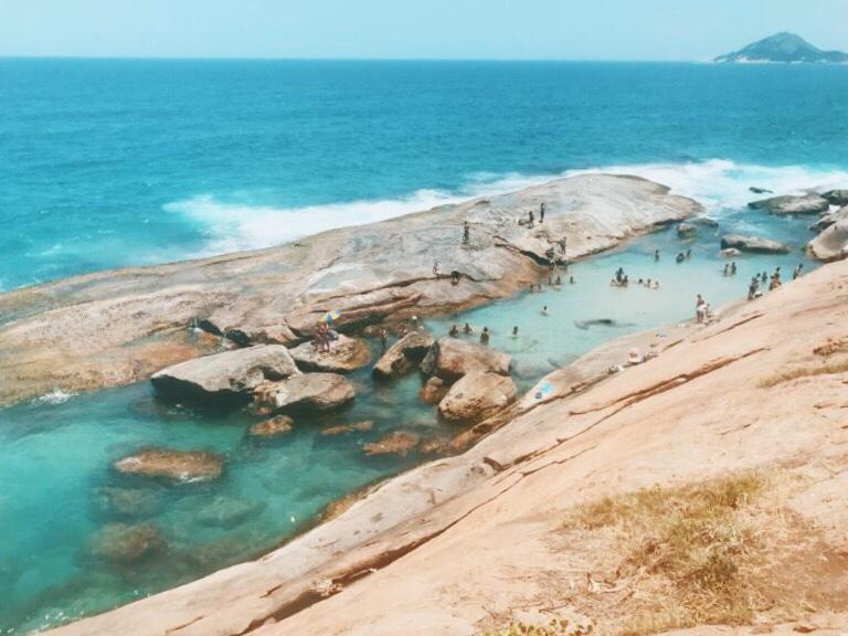 praia do secreto rj fotos