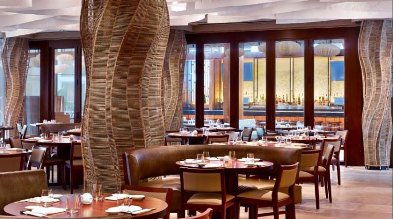 Gastronomia hotéis e resorts