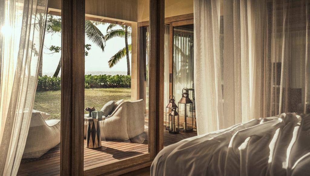 hotel seycheles