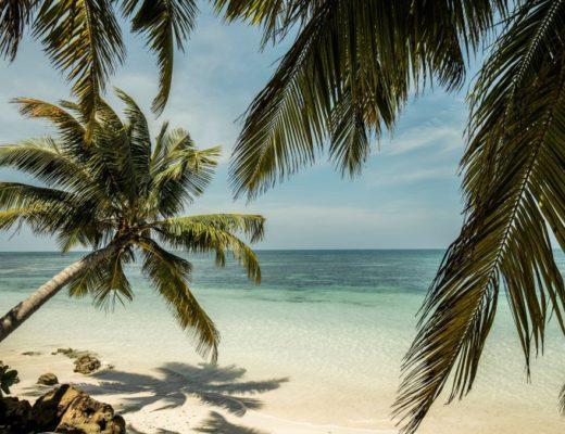 hotel em seycheles