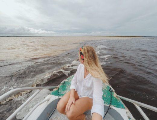 quando ir à amazônia