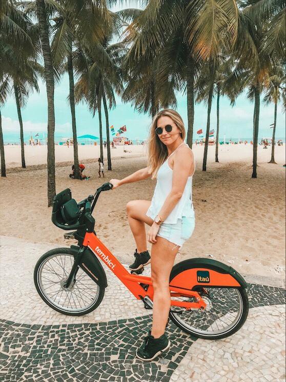 Itaú Bike Rio