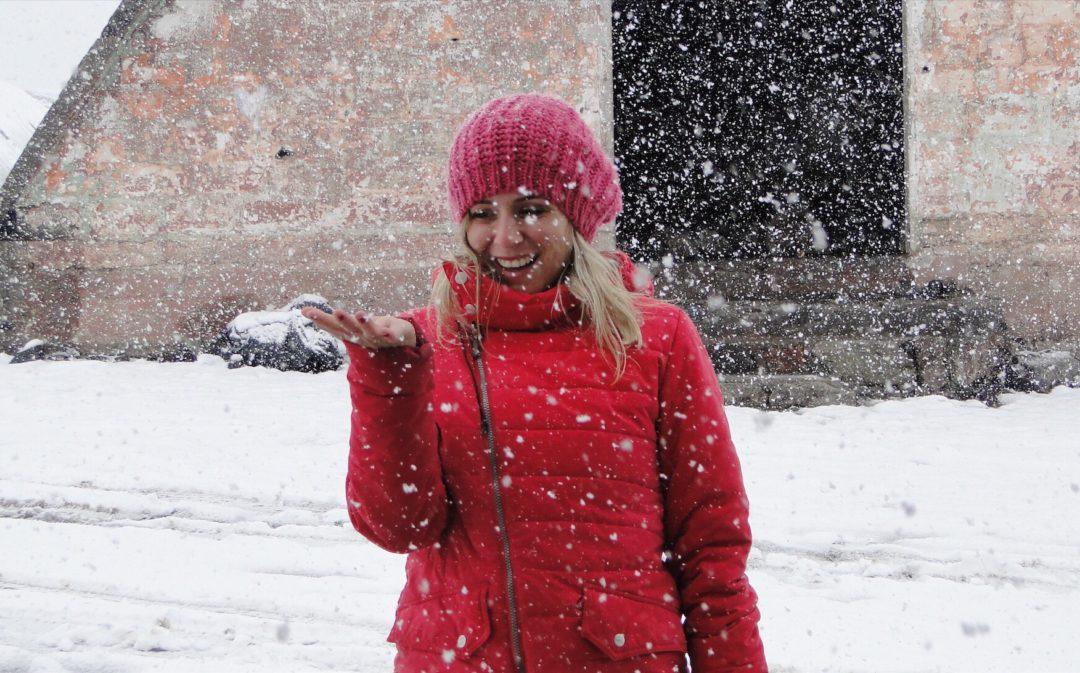 20 Frases Sobre Frio Inverno E Chuva Para Usar Nas Suas
