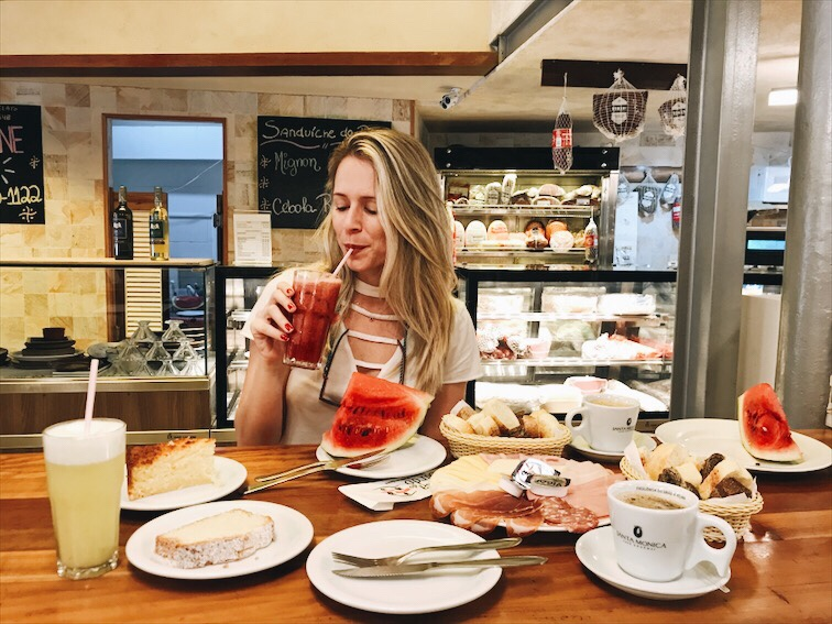 café da manhã rj zona norte