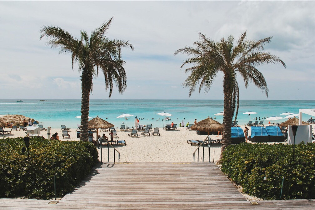Como ir de Miami a Bahamas
