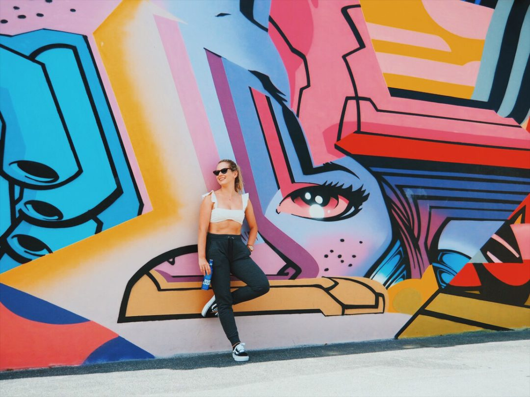 Wynwood Miami Art District