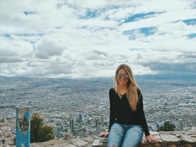 o que fazer numa conexão em Bogotá