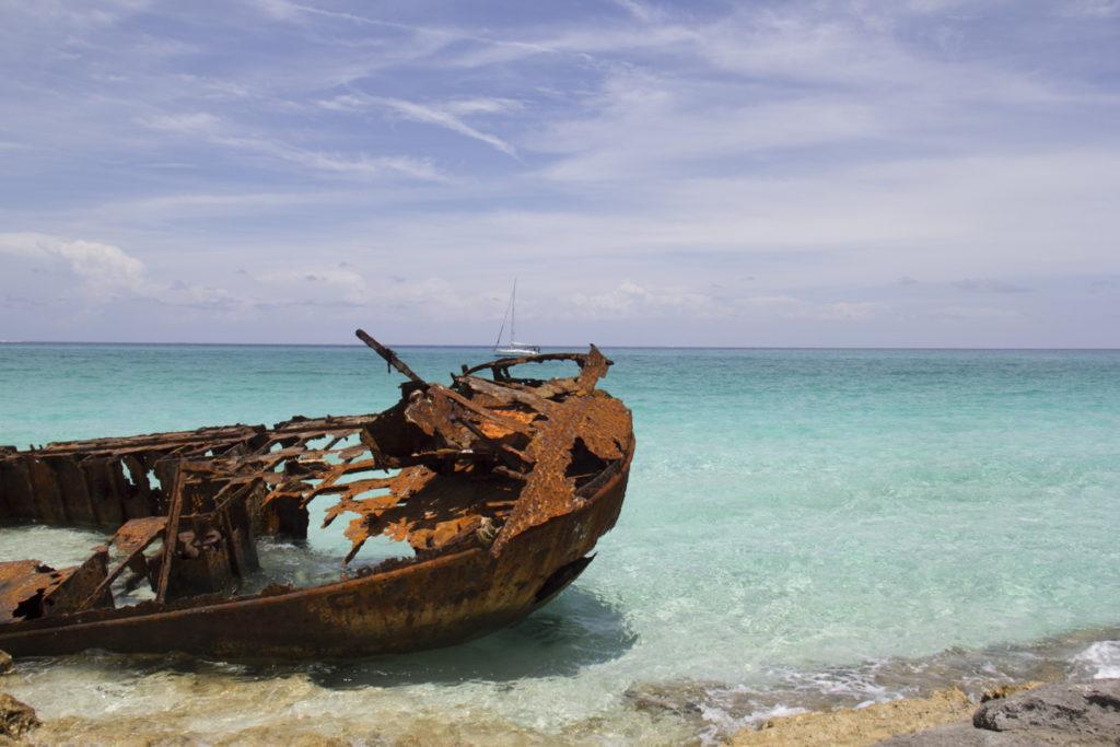 cruzeiro Miami Bahamas