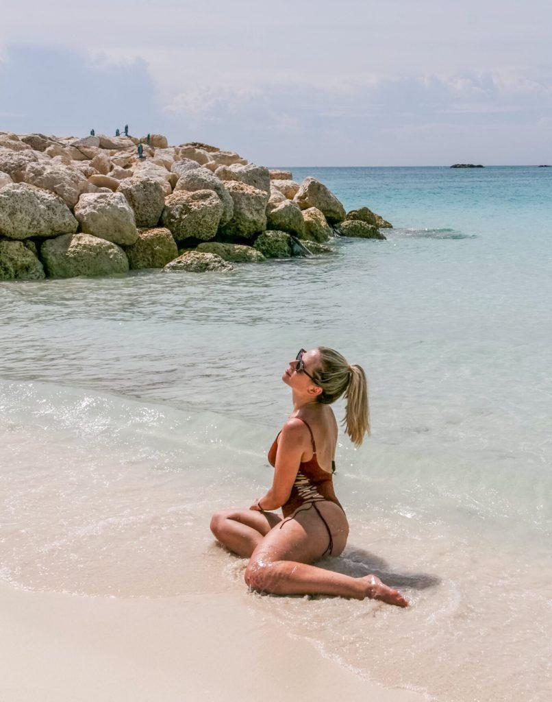 Como ir de Miami para Bahamas