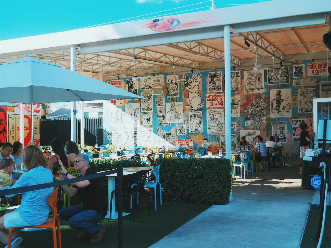 Wynwood Kitchen and Bar   Sthe On The Road