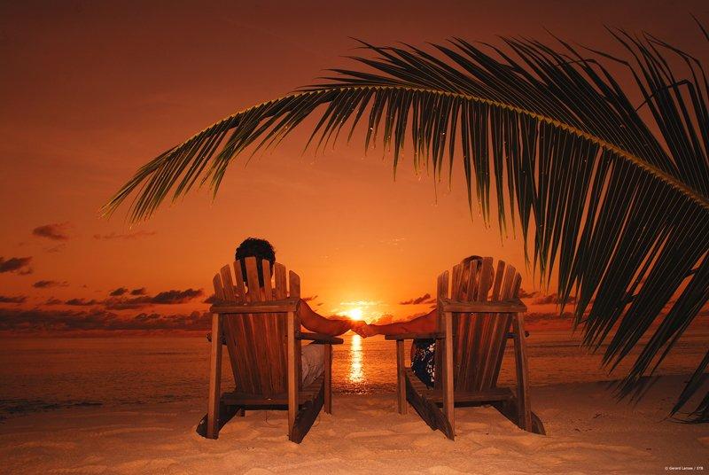 lua de mel seychelles
