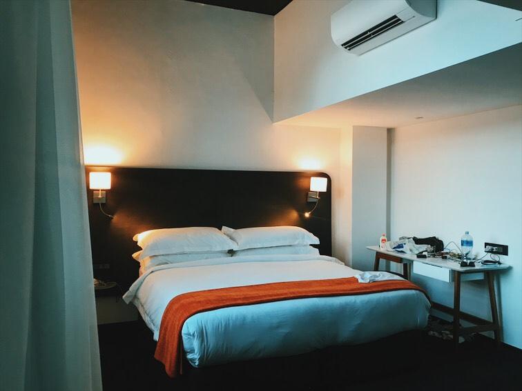 hotel em cape town