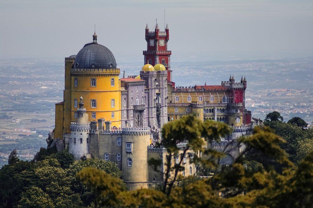 portugal em março