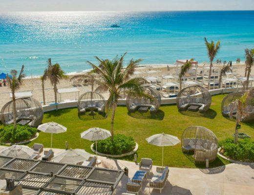 onde ficar em cancun