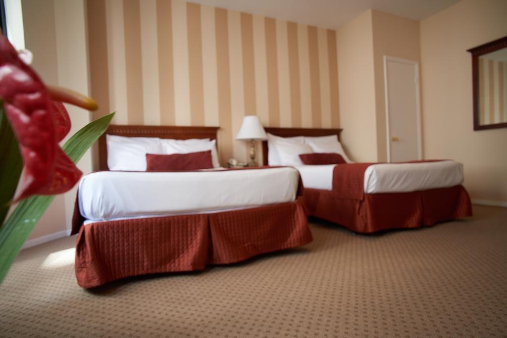 hotel barato nova york
