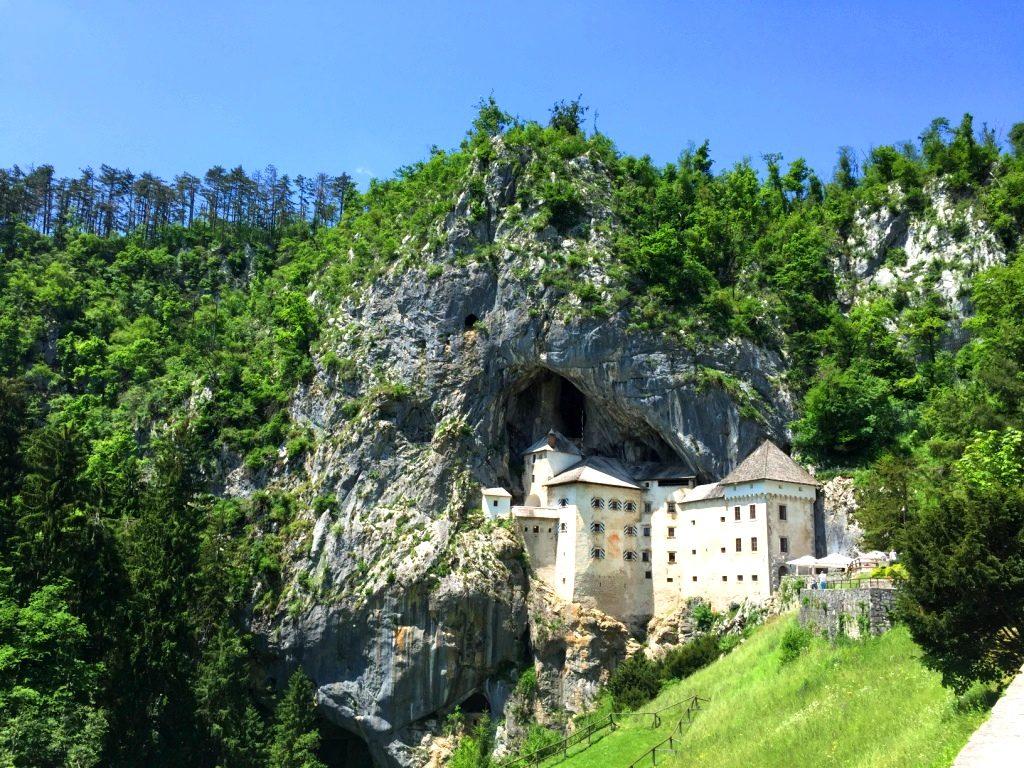 para onde viajar em junho: eslovenia