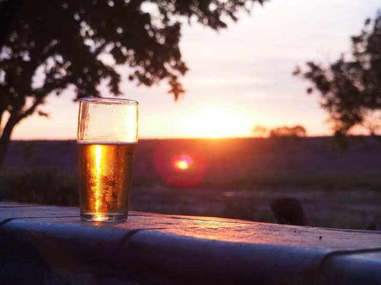 cerveja africa do sul