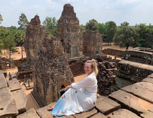 camboja turismo