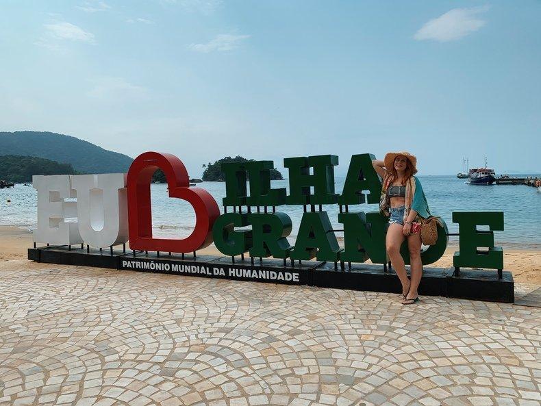 o que fazer em Ilha Grande Rio de Janeiro